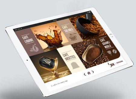 idées fraîches - Web Design : JDE