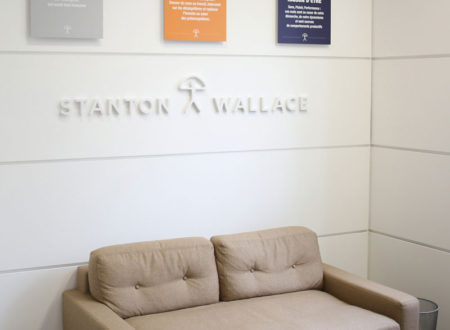 idées fraîches - Design Environnemental : Stanton Wallace