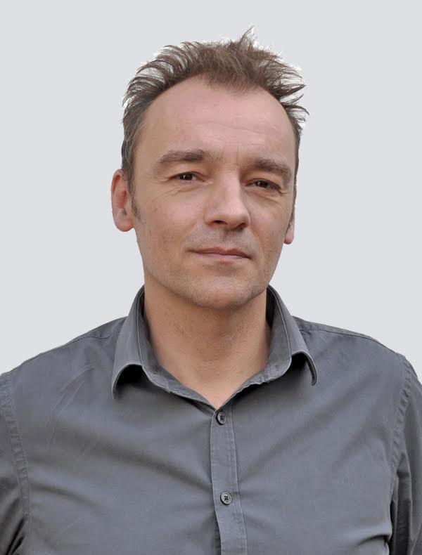 idées fraîches - Christophe : développeur web
