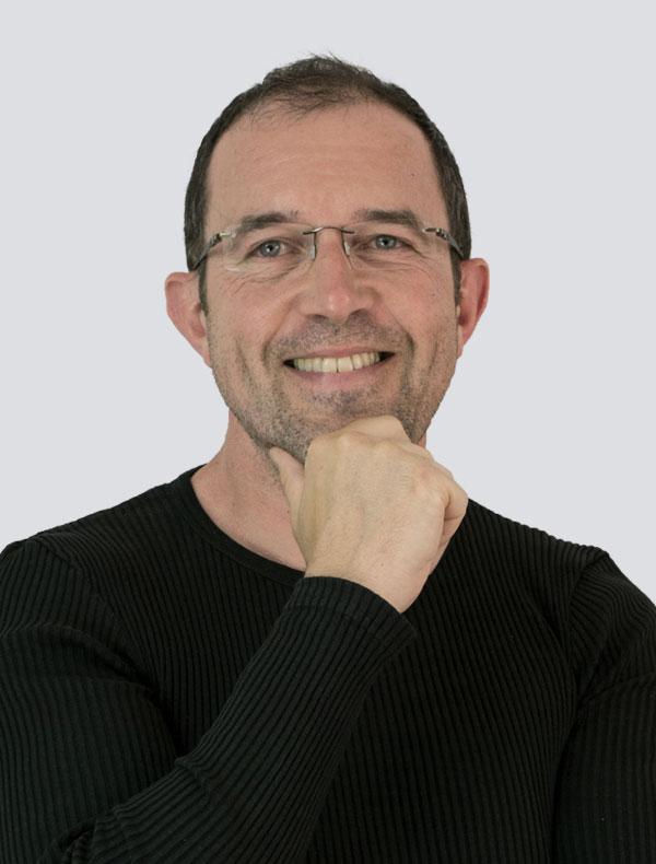 idées fraîches - Christophe : directeur artistique