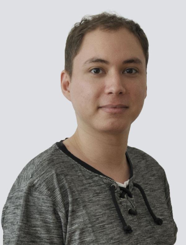 idées fraîches - Fabien : développeur web