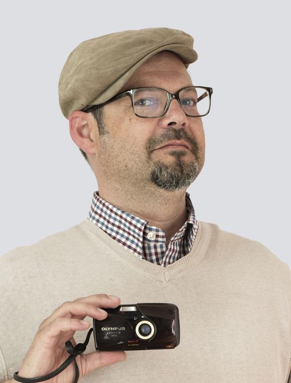 idées fraîches - Jean : photographe