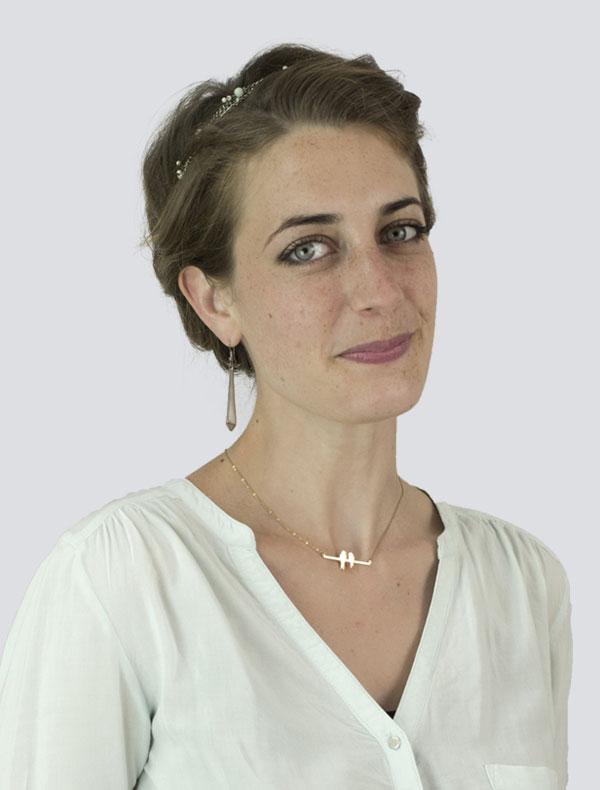 idées fraîches - Megan : illustratrice