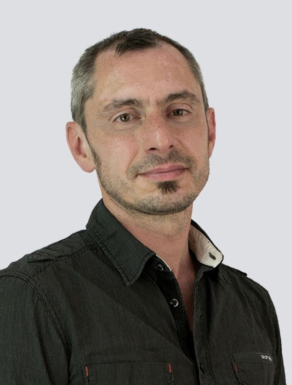 idées fraîches - Michaël : illustrateur