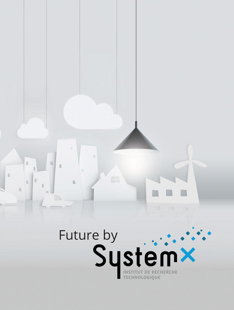 idées fraîches - Motion Design : SystemX