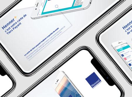idées fraîches - Slide Design : Henner
