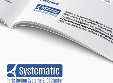 Systematic logotype