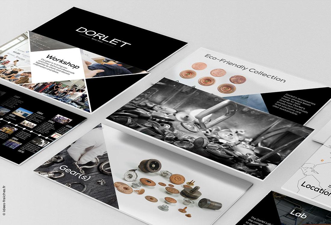 film motion design corporate