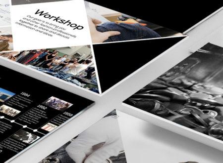 film corporate motion design