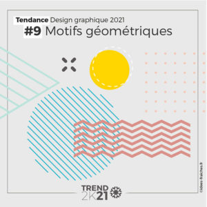 Graphiste Graphisme illustration moderne 2021
